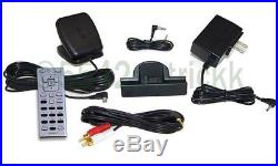 XM Onyx Plus Complete Home Kit Cradle AC Adapter Antenna + Remote NEW