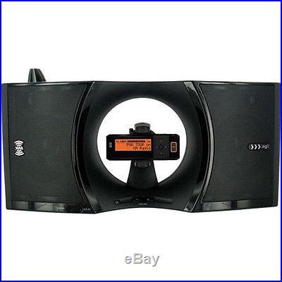 XM Radio AGT Portable Boombox for XMp3, Sportscaster, Roady, & Roady 2 XMB101U