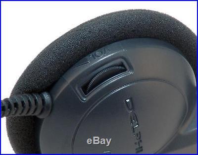 XM Radio Delphi Antenna Headset for MyFi, AirWare & Tao