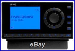 XM Radio Satellite Sirius Receiver Onyx EZ Dock with Vehicle Kit Car Audio Music