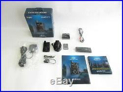 XM XPMP3H1 Portable Satellite Radio and MP3 Player