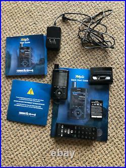 XMp3i Sirius XM Satellite Radio with Home Docking Kit Works Great