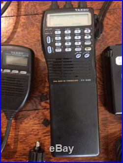 Yaesu Ft-530 Radio Kit WES #337