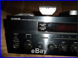 Yamaha Rx-797 Receiver